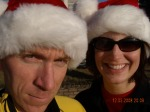 Me & Kevin - Jingle Bell Run