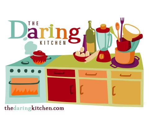 The Daring Kitchen